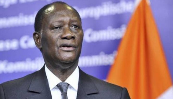 ساحل العاج: الحسن واتارا الفائز بعدد كبير من الأصوات في الإنتخابات الرئاسية