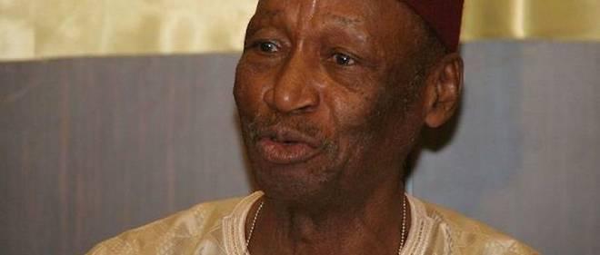 Nécrologie : l'écrivain et historien guinéen Djibril Tamsir Niane n'est plus
