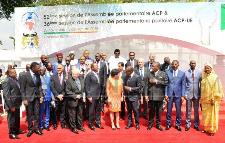 ACP-UE : vers un nouvel accord pour l'amélioration des conditions de vie des populations