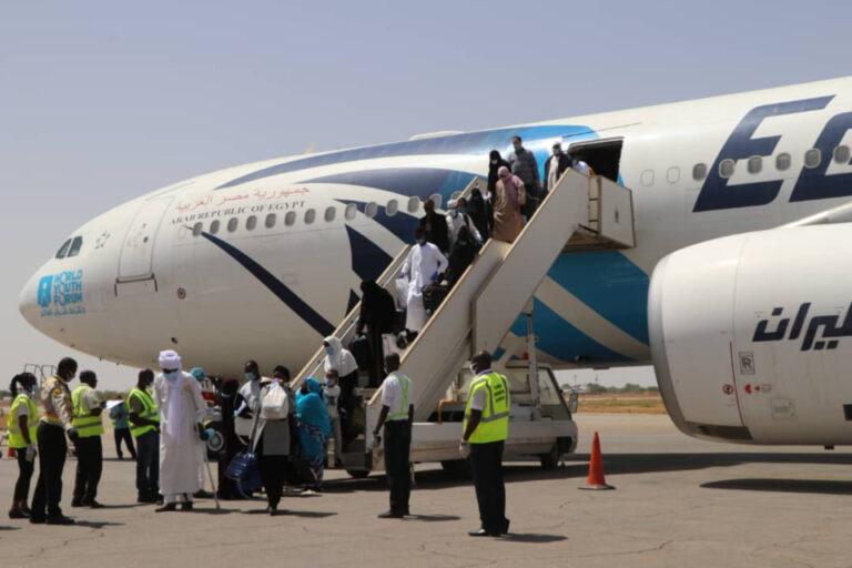 Coronavirus : la suspension des vols passagers prolongée pour 2 semaines au Tchad