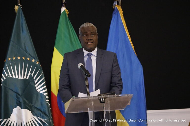 Le président de l'UA appelle l'Afrique à se préparer à la mise en œuvre de la ZLECA en 2021
