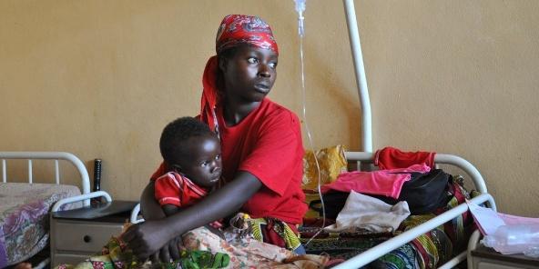 Afrique : le paludisme pourrait tuer plus de personnes que le coronavirus, prévient l'OMS