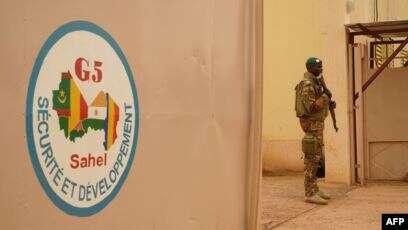 G5 Sahel : les chefs d'état-major définissent de nouvelles zones d'intervention