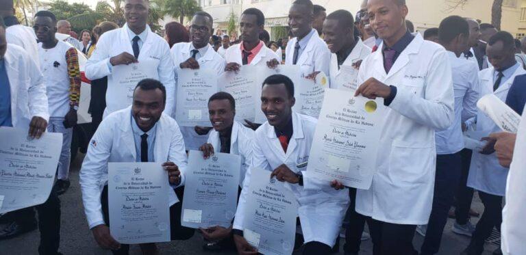 Tchad: le président Déby ordonne une intégration à titre exceptionnel à la fonction publique
