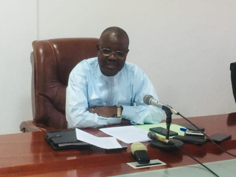 Blocus des activités à Nguéli: La douane se défend