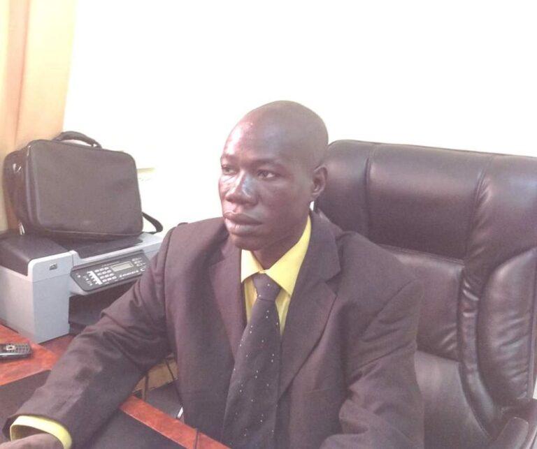 Média: le  journaliste Gari Djimé Ratou s'en est allé