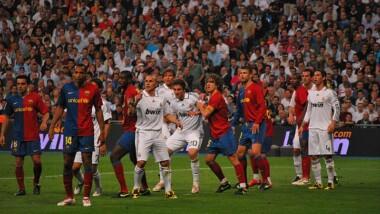 Football : le Réal et le Barça s'affrontent ce soir dans un 246ème Clasico
