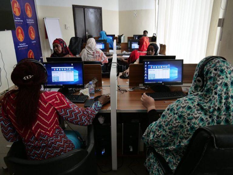 Coronavirus au Tchad : voici comment l'équipe du 1313 a pu découvrir le 8ème cas