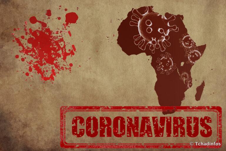 Afrique : le nombre de cas confirmés de COVID-19 dépasse 1,96 million
