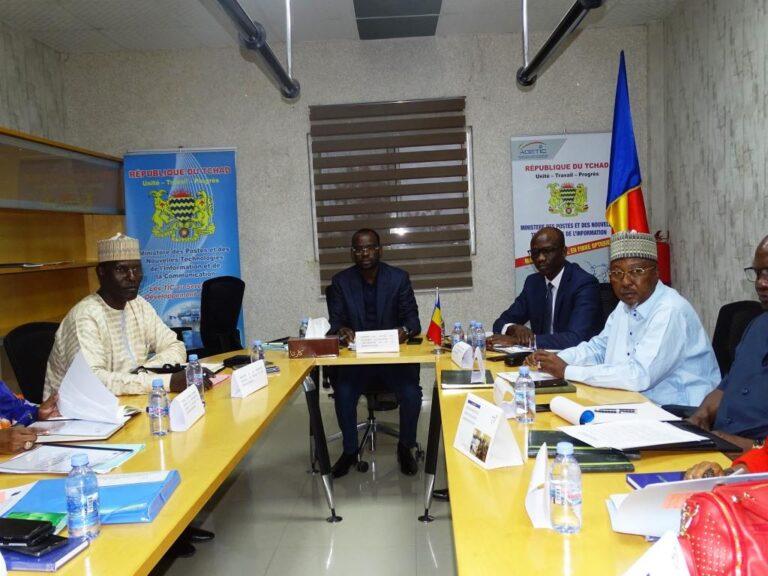 Tchad : la Société des télécommunications veut se redynamiser