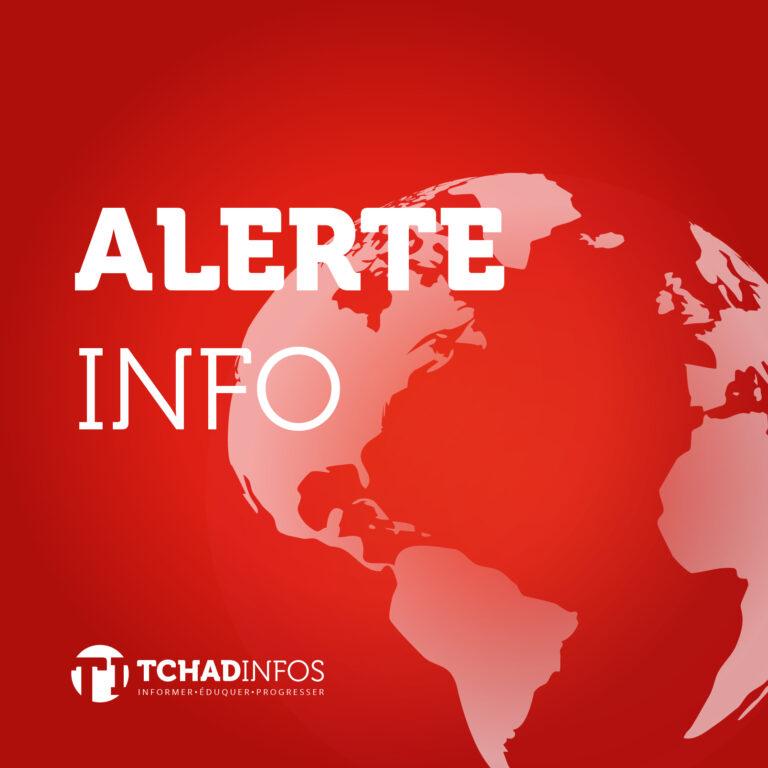 Urgent: Incendie à Atrone dans le 7e arrondissement de N'Djamena