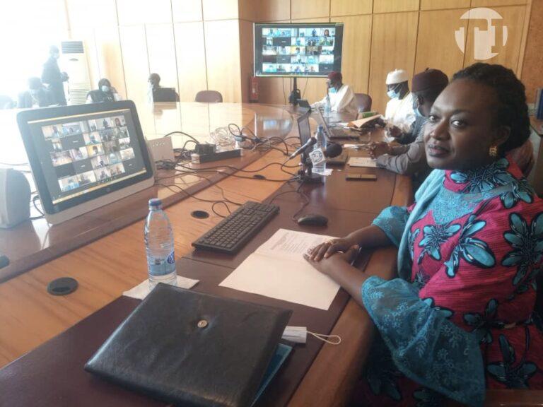 Ceeac: 13ème plénière du Groupe d'Action contre le Blanchiment d'Argent en Afrique Centrale