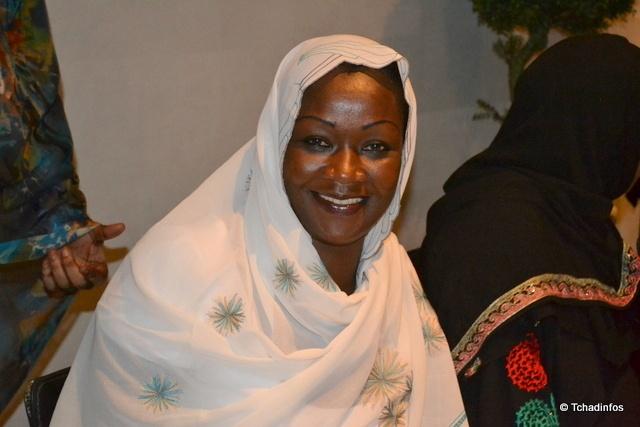 Nouveaux visages du gouvernement : Amina Ehemir Torna ou l'aboutissement d'un parcours