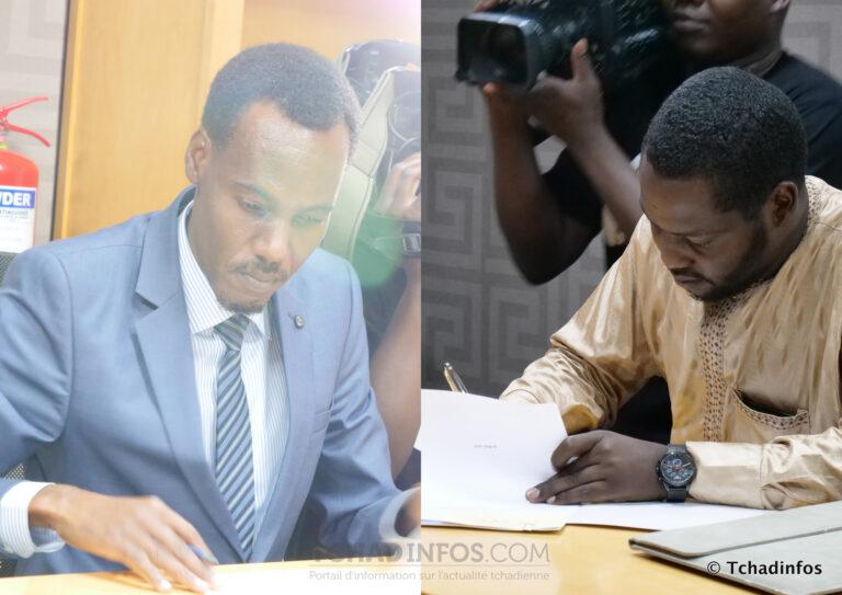 L'Arcep et WenakLabs s'unissent pour le développement des TIC au Tchad