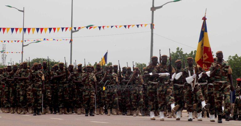 L'essentiel du rapport de l'International Crisis Group sur l'Armée tchadienne