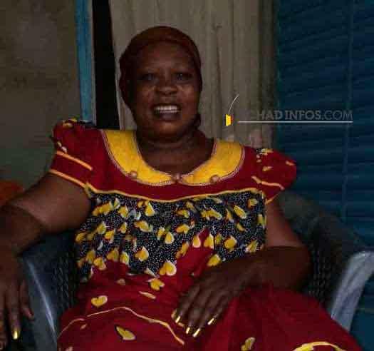 Tchad : Agnès Allafi Maimouna, première organisatrice de la SENAFET en dehors de N'Djamena