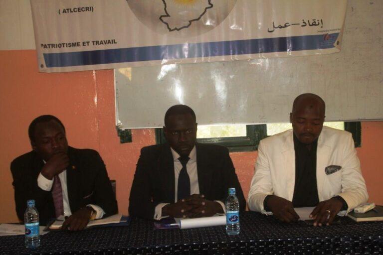 Emigration : « Il faut cesser avec le discours qui consiste à dire que le Tchad n'est pas un pays d'émigration », Ahmed Doungous Ahmed