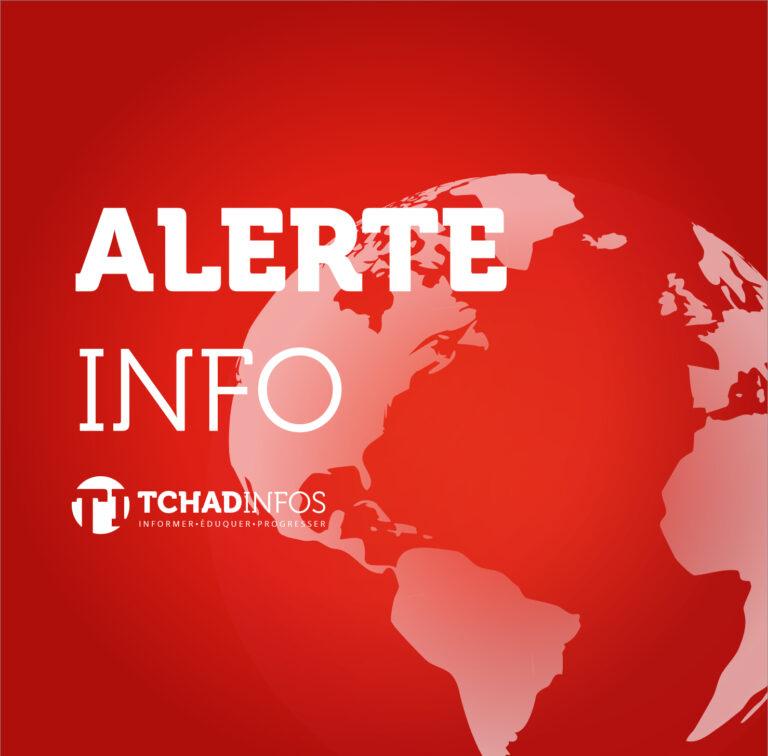 Coronavirus : décès du maire du 2e arrondissement de N'Djaména