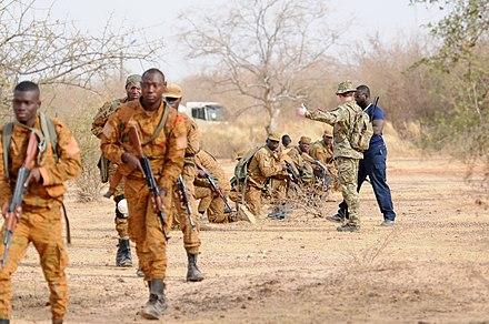 Sahel : 19 terroristes neutralisés en 9 jours par les forces armées du Burkina
