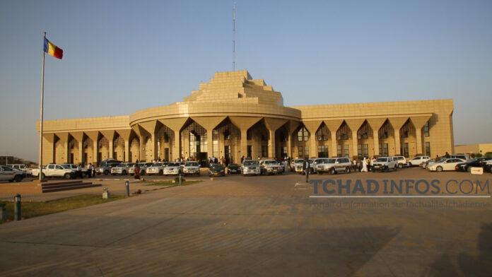 Tchad : plusieurs projets de loi pour la 2e session ordinaire de l'Assemblée nationale