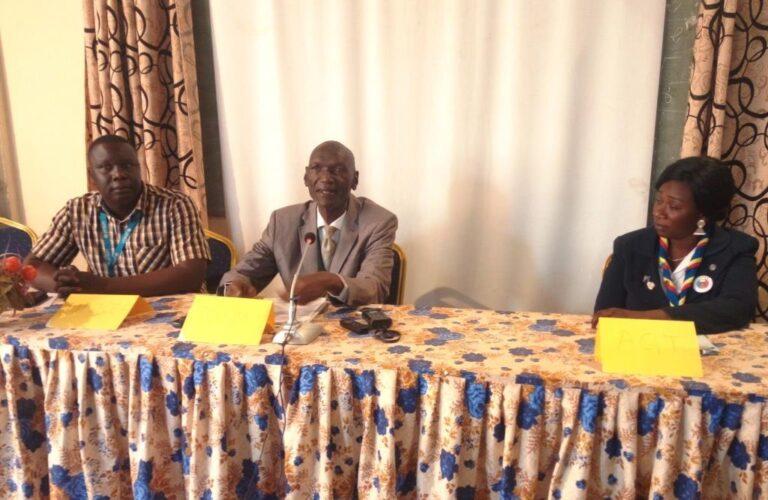 Tchad : l'Association des Guides du Tchad plaide pour l'engagement communautaire de la gent féminine