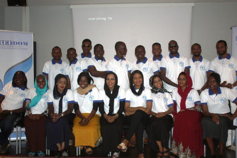 Tchad : l'association Freedom annonce la tenue du Salon de l'emploi et des métiers