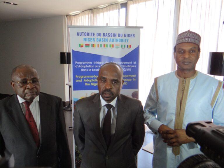 Sous-région : l'ABN lance un programme d'adaptation aux changements climatiques