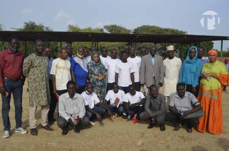 Tchad : Aya boot camp 2e édition, c'est pour bientôt