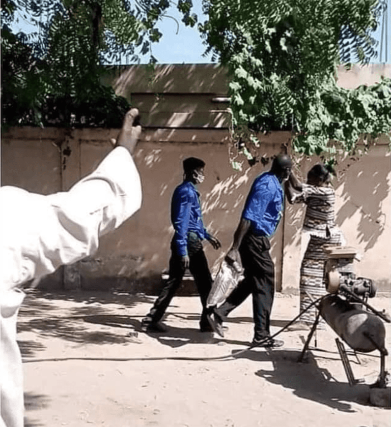 تشاد: عمدة البلدية يتوعد بمحاسبة المعتدين على المرأة في السوق بعد إحتجاج وزيرة المرأة