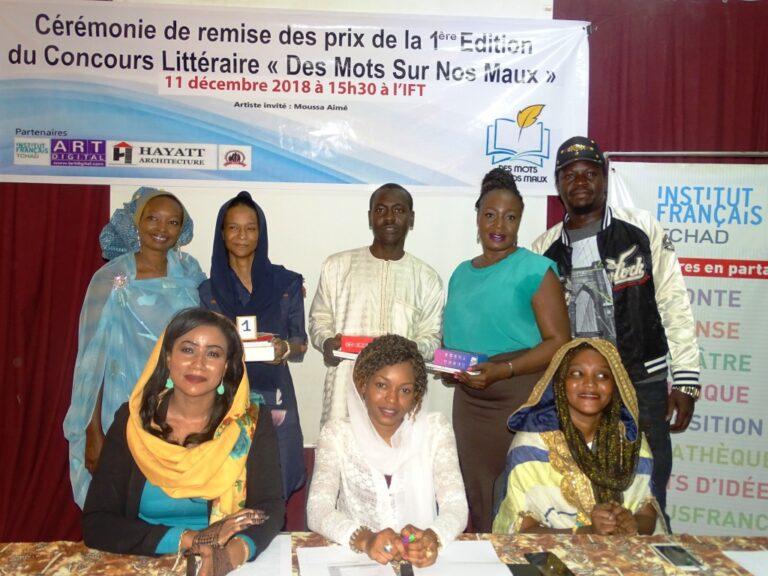 Iyalat : le concours « des mots sur nos maux » récompense ses  finalistes