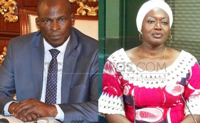 Tchad : pourquoi Alixe Naïmbaye et Boukar Michel ont-ils été évincés du gouvernement ?