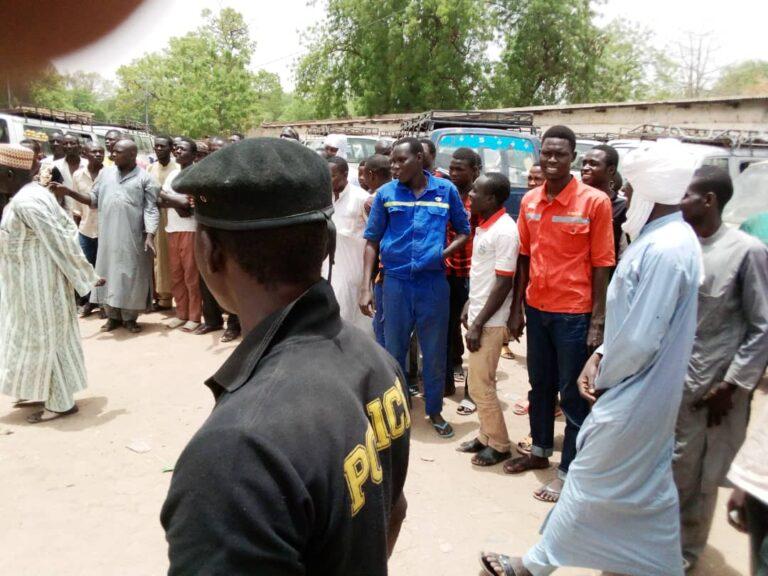 Tchad : création d'une   Brigade de contrôle et de représailles pour le suivi  des  mesures contre le  Coronavirus à Bongor
