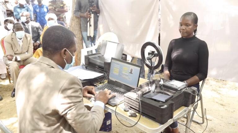 Tchad : la Ceni appelée par plusieurs organisations à prolonger la période de la révision du fichier électoral
