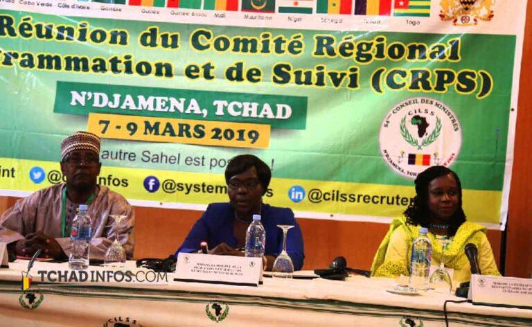 Sahel : voici ce que recommande le CPRS au conseil des ministres du CILSS