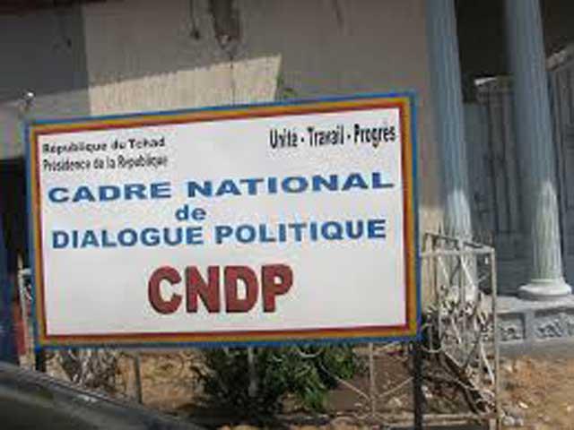 Politique : le parti CAP/SUR  dit ne pas être étonné par l'éviction de son représentant de la nouvelle liste du CNDP