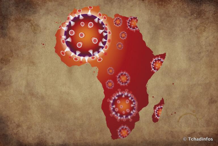 Afrique : plus de 10 000 travailleurs de la santé sont infectés par la Covid-19