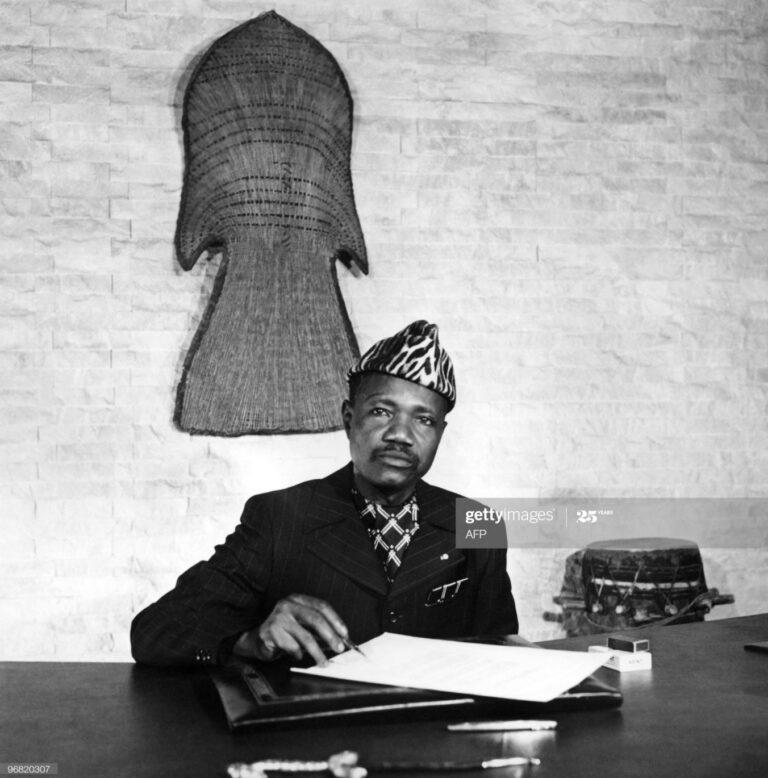 Éphéméride : il y a 45 ans, un coup d'État emportait Ngarta Tombalbaye