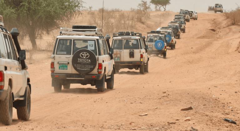 ONU : le monde célèbre ce 19 août 2020  la Journée mondiale de l'aide  humanitaire