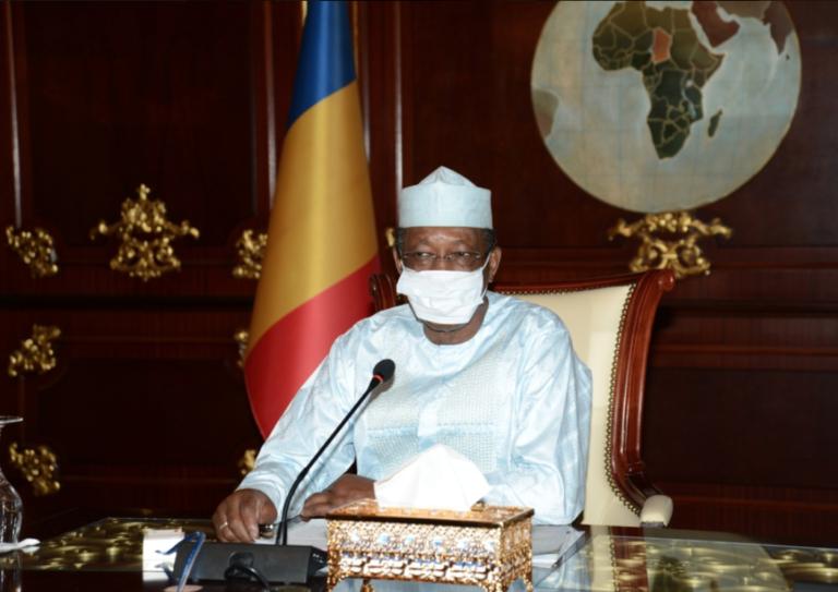 Tchad: le Maréchal attire l'attention du gouvernement sur les bons de commande administratifs