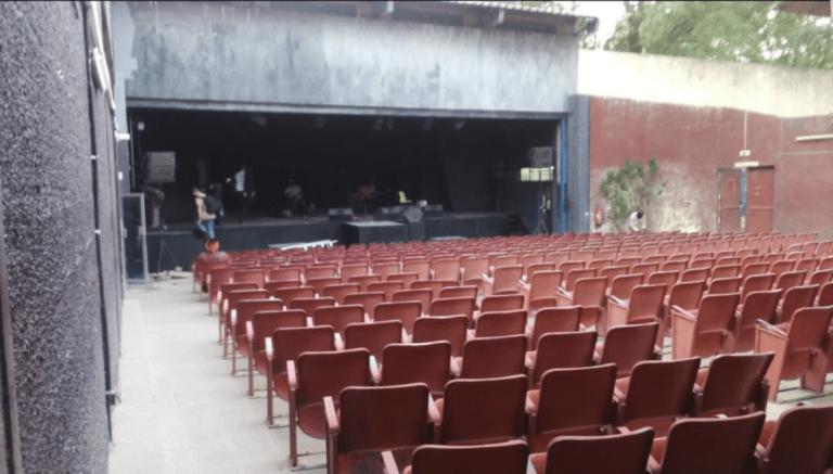 Coronavirus : l'Institut français du Tchad annule les spectacles initiés par l'artiste Mawndoé