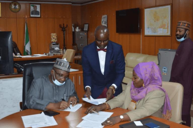 Tchad-Nigéria : naissance d'un projet d'interconnexion électrique
