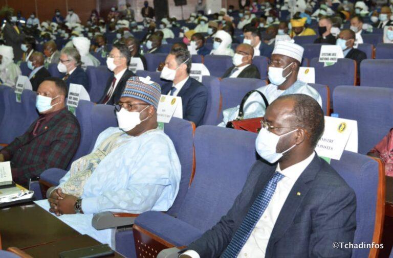 Le 2e forum national inclusif prolongé d'un jour