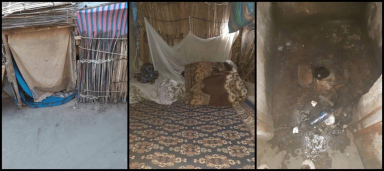 """Tchad : RSF dénonce des """"conditions de détention indignes"""" pour le DP de Salam Info"""