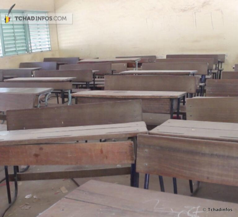 Goz Beida : Les enseignants demandent le départ du délégué provincial à l'éducation