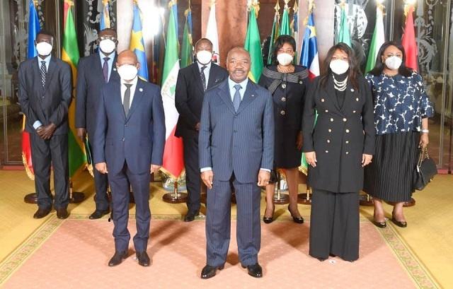 Ceeac: les membres de la nouvelle commission entrent en fonction