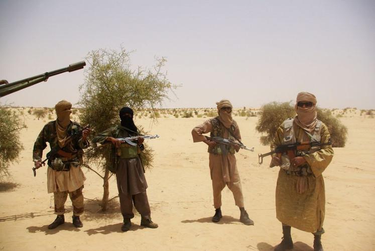 La CEDEAO déterminée à remporter la lutte contre le terrorisme