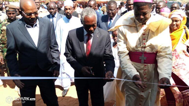 Education : l'université Saint Charles Lwanga, le nouveau-né dans la sphère de l'enseignement supérieur