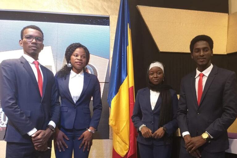 Iyalat : Le Tchad gagne son ticket pour la finale de la CO.PA.D
