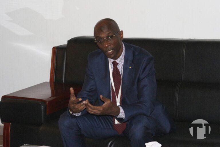 Podcast : Idriss Dokony décline ses priorités pour le volley-ball africain et tchadien