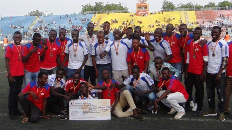 Football : Elect-sport et As coton Tchad connaissent leurs adversaires pour les compétitions africaines